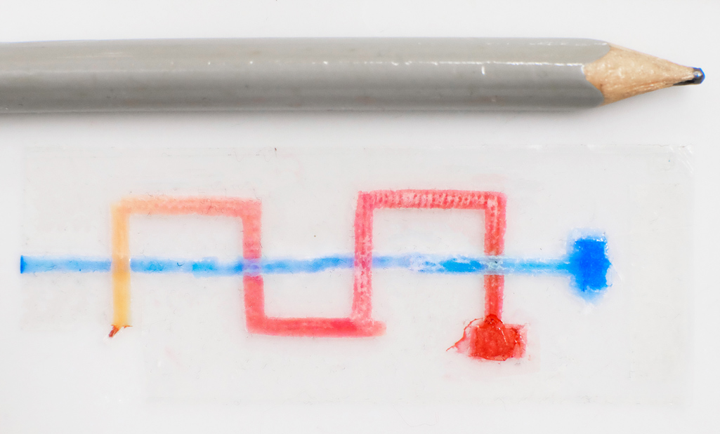 microfluidics thesis The thesis introduces a concept for a unified platform that enables the use of acoustic and electric fields for particle manipulations in microfluidic environments.
